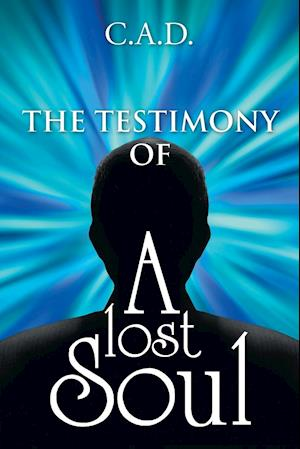 Bog, paperback The Testimony of a Lost Soul af C. A. D.