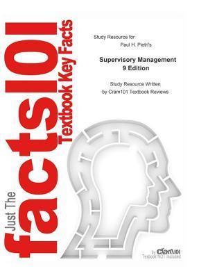 Supervisory Management af CTI Reviews