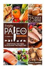 Everyday Paleo for Beginners af Dana Summers