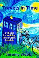Travels in Time af Jeremy Webb