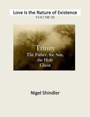Volume III af Max Shindler, Nigel Shindler
