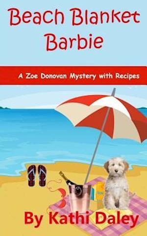 Beach Blanket Barbie af Kathi Daley