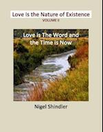 Volume II af Nigel Shindler