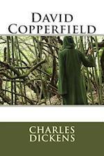 David Copperfield af MR Charles Dickens