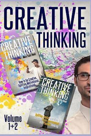 Creative Thinking af Marry -. Kate Reed, Austin Reed