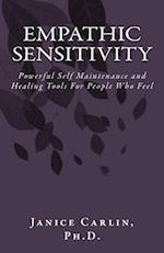 Empathic Sensitivity af Rosetta Erin, Janice Carlin