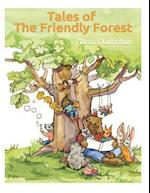 Tales of the Friendly Forest af Alexei Lukshin