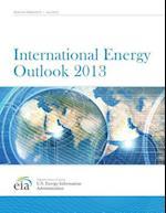 International Energy Outlook 2013 af Us Energy Information Administration