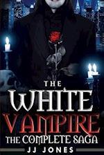 The White Vampire af Jj Jones