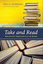 Take and Read af Paul G. Doerksen