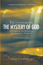 Encountering the Mystery of God af Patrick Cronin