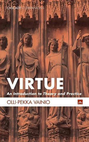 Virtue af Olli-Pekka Vainio