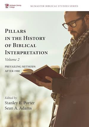 Bog, paperback Pillars in the History of Biblical Interpretation, Volume 2 af Stanley E Porter