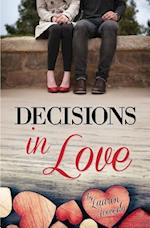 Decisions in Love