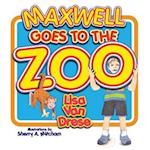 Maxwell Goes to the Zoo