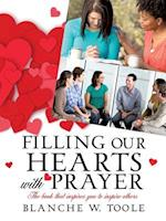 Filling Our Hearts with Prayer
