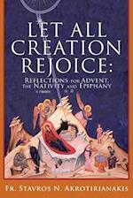 Let All Creation Rejoice