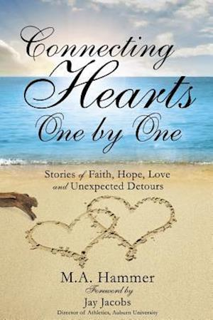 Bog, paperback Connecting Hearts One by One af M. a. Hammer