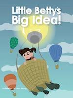 Little Betty's Big Idea