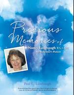 Precious Memories of Nancy Linebaugh RN, Cnm an Alzheimer's Patient