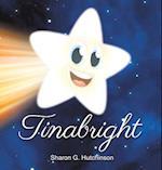 Tinabright af Sharon G. Hutchinson