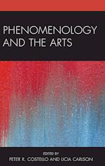 Phenomenology and the Arts
