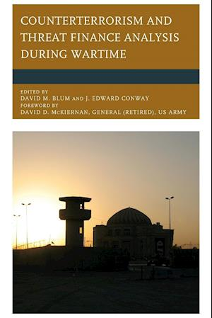 Bog, paperback Counterterrorism and Threat Finance Analysis During Wartime af David M. Blum