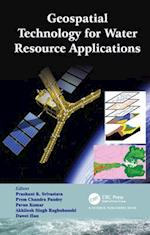 Geospatial Technology for Water Resource Applications (100 Key Points)