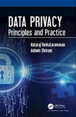 Data Privacy af Nataraj Venkataramanan