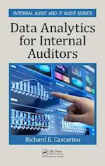 Data Analytics for Internal Auditors (Internal Audit and It Audit)