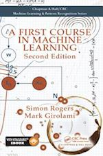 First Course in Machine Learning, Second Edition