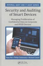 Security and Auditing of Smart Devices (Internal Audit and It Audit)