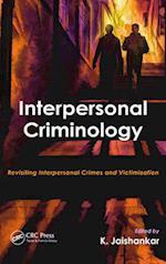 Interpersonal Criminology