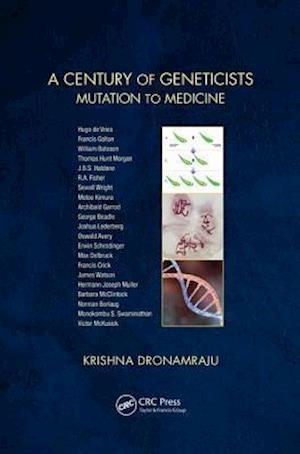 Genetics and the Lives of Geneticists af Krishna Dronamraju