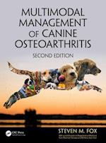 Multimodal Management of Canine Osteoarthritis af Steven M. Fox