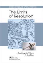 The Limits of Resolution af Geoffrey de Villiers
