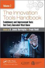 The Innovation Tools Handbook