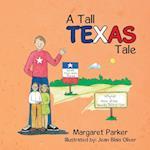 A Tall Texas Tale af Margaret Parker