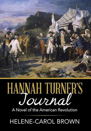 Hannah Turner's Journal af Helene-Carol Brown