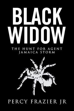 Bog, paperback Black Widow af Percy Frazier Jr