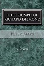 The Triumph of Richard Desmond af Peter Marx