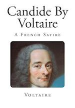 Candide by Voltaire af Voltaire