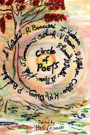 Circle of Poets af Pat Leonard, Kate McNairy, Ron Boccieri