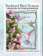 Backyard Bird Season af Annie Lang