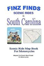 Finz Finds Scenic Rides in South Carolina af Steve Finz Finzelber