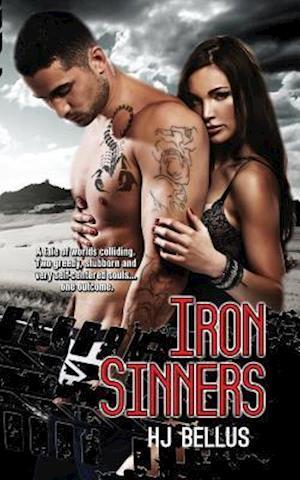 Iron Sinners af H. J. Bellus, Hj Bellus