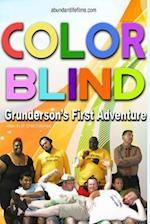 Color Blind af Dr Chad Costantino