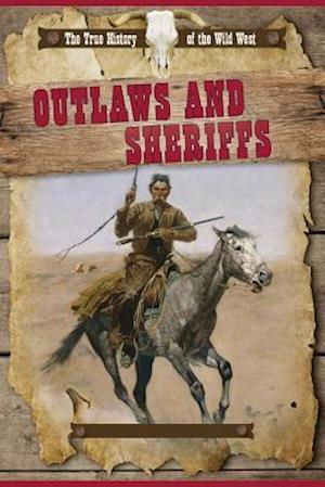 Outlaws and Sheriffs af Vic Kovacs