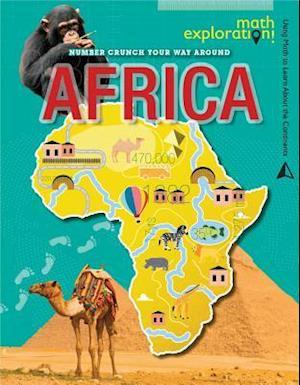 Number Crunch Your Way Around Africa af Joanne Randolph