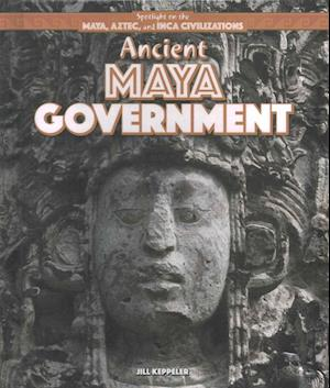 Bog, hardback Spotlight on the Maya, Aztec, and Inca Civilizations